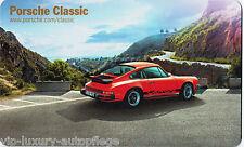 Porsche 911 G-Modell Frühstücksbrett Classic Größe: 23,3 x 14,4 cm