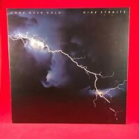 DIRE STRAITS Love Over Gold 1982 UK Vinyl LP + INNER EXCELLENT CONDITION #