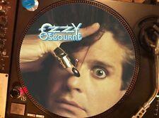 "Ozzy Osbourne – Mr. Tinkertrain Rare 12"" Picture Disc Promo LP (No More Tears)"