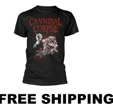 CANNIBAL CORPSE Stabhead 2 T-Shirt Brutal Death Metal Classic Free Shipping Ltd