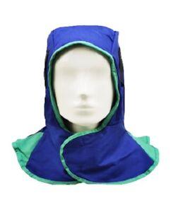 Flame Retardant Washable Welding Neck Face Hood Protection Welder Head Cap Cover