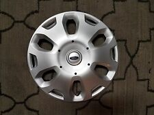 """Brand New 2010 2011 2012 2013 Transit Connect 15"""" Hubcap Wheel Cover 7051"""