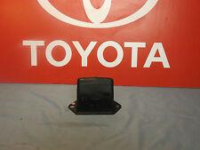 1984-89 Toyota  4runner pickup  Bump stop rear Spring