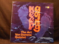 The Art Van Damme Quintet -Keep Going