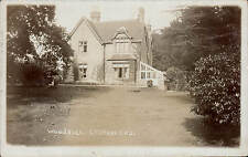 Cadmore End near Stokenchurch & High Wycombe. Woodside.