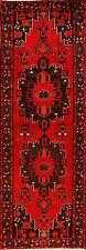 Alfombras orientales Auténticas hechas a mano persas nr.3010 (307 x 106) cm