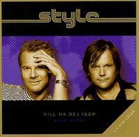 "Style - ""Vill Ha Dej Igen"" - 2009"
