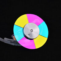 Projector Color Wheel for Benq W1070 Replacement Colour Wheel Repairs Parts