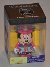 New Sealed Disney VINYLMATION Disneyland Paris 20th Anniversary Minnie Mouse 12