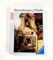 Ravensburger Puzzle Jigsaw Georg Schafer The Intercepted Love Letter 1000 Pieces