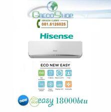 Condizionatore/Climatizzatore INVERTER 18000BTU Hisense Eco New Easy - TE50XA00G