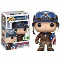 Funko pop the avengers captain america capitan america figure marvel toy toys