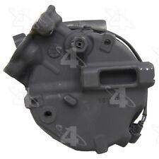 A/C Compressor-Compressor 4 Seasons 97573 Reman