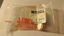 1 PKG OF 12 Mitchell 300 301 FISHING REEL SHIMS HEAD TO HOUSING NOS 81024 .15