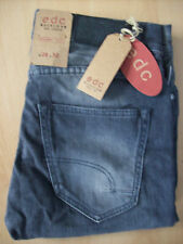 Jeans edc by ESPRIT Mens Skinny Fit Jeans 994CC2B907 Grey W28 L30 New With Tags