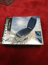 Solar Monkey Portable Solar Charger iPods MP3 Smart Phones New Sealed Sony PSP