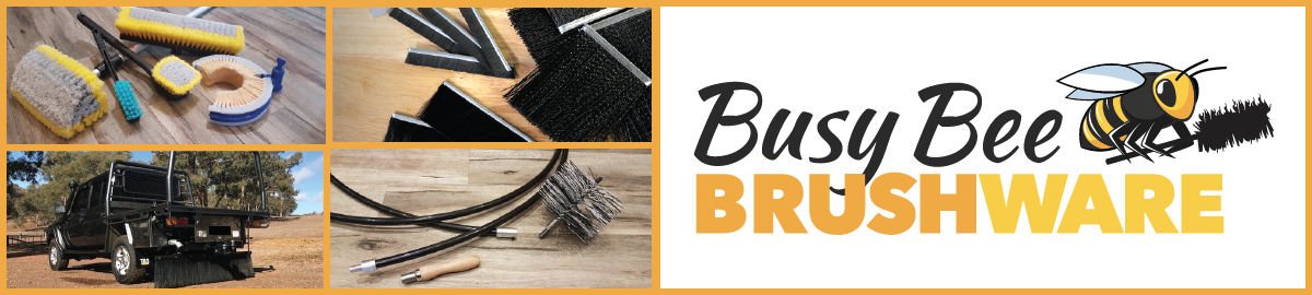 Busy Bee Brushware Pty Ltd