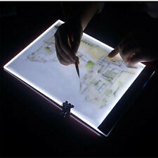 A4 Ultra-thin Led Light Box Tracer Usb Power Dimmable Brightness Led Tracing Pad
