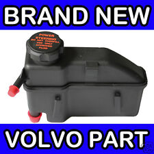 Volvo S70, V70, C70, S60, S80, V70XC, XC70 Power Steering Pump Bottle / Tank