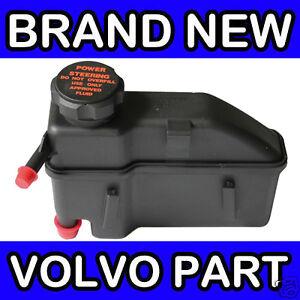 Volvo S70 V70 C70 S60 S80 V70XC XC70 Power Steering Pump Bottle / Tank