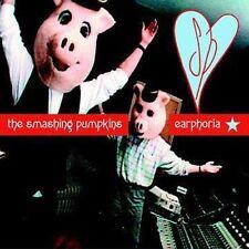 Earphoria by Smashing Pumpkins (CD, Nov-2002, Virgin) disc only (no artwork)