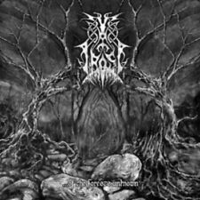 "The Frost ""...Of The Forests Unknown"" CD [CROATIA MISANTHROPHY DARK BLACK METAL]"