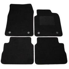 Vauxhall Vectra Tailored Car Mats 2003-2008 Black
