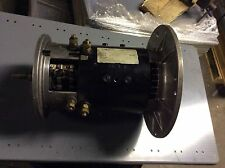 5.1kw motor, model#AN3-4001A, 24/36volts, free shipping, 30 day warranty