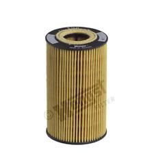 Ölfilter - Hengst Filter E14H D77