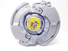 Beyblade Driger MS Silver Version HMS Heavy Metal System with ripcord RARE