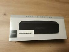 Bose soundlink mini 2 special edition