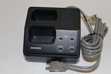 MAXON SA-1125B Drop-In Battery Charger #517