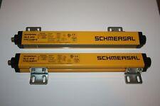 SCHMERSAL SLC410 E/R 0310-30-RF SAFETY LIGHT BARRIER CURTAIN