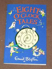 Eight o'clock tales (Enid Blyton)