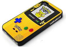 Pokemon Yellow Poke Boys Samsung S6 S9 S8 L53 iPhone 11 XS X SE 6 7 8 TPU Case