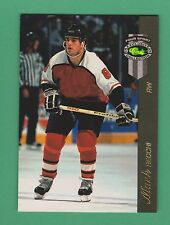 1993 Classic Four Sport McDonalds Mark Recchi Philadelphia Flyers #16