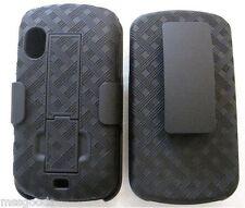 OEM Black Extended Battery Belt Clip Holster Case for Samsung Stratosphere i405