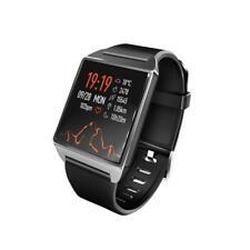Yoho Smart Watch, Advanced Sports Fitness Tracker, Oxygen, Blood and Heart rate