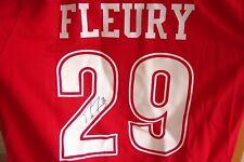 Marc-André Fleury Autographed atoMc® McDONALD'S Minor Hockey ATOM Jersey