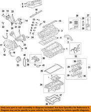 BMW OEM 08-14 X6-Engine Intake & Exhaust Valve Set 11347570164