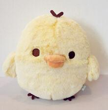 Origianl San-x Rilakkuma Kiiroitori Plush Doll Cute Yellow Chick Toy 22cm Gift