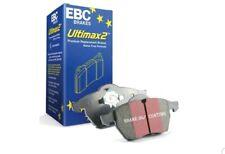 DP435 EBC Ultimax Front Brake Pads fit VOLVO 740 760 780 940 960