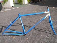 "NOS Breezer Lighting vintage mountain bike frame, 17"", steel made, RETRO MTB"