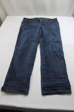 J7996 Wrangler Texas Stretch Jeans W36 L32 Blau  Gut