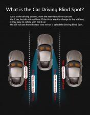 For Mercedes-Benz Car Microwave Radar Blind Spot Detection System Safety Sensor