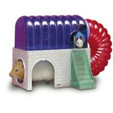 Superpet Critter Cyber House 7x3.5x4""
