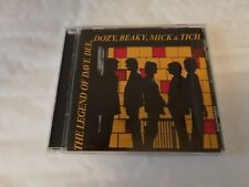 Dave Dee, Dozy, Beaky Mick & Titch - The Legend Of - CD (1988)