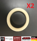 2 X GENUINE BREVILLE GROUP HEAD SEAL BREVILLE 920/980/990  Part No. BES900/03.38 photo