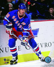 WAYNE GRETZKY New York Rangers LICENSED un-signed poster print pic 8x10 photo