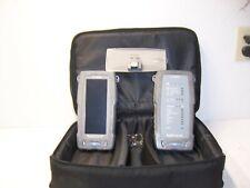 Agilent Dualremote 350 Framescope 350 Smartprobe Cat6 Uni Chan Wirescope N2604a